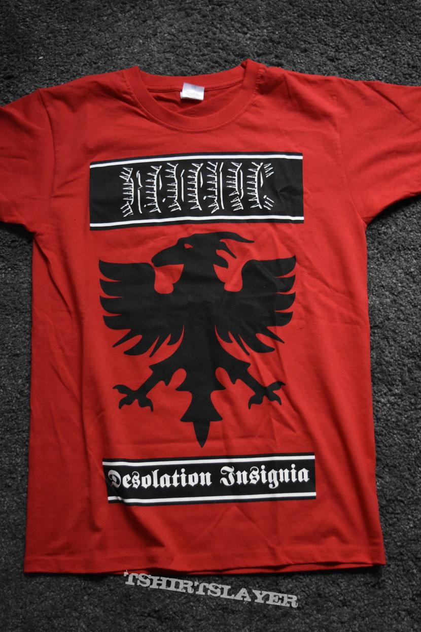 Revenge - Desolation Insignia t-shirt