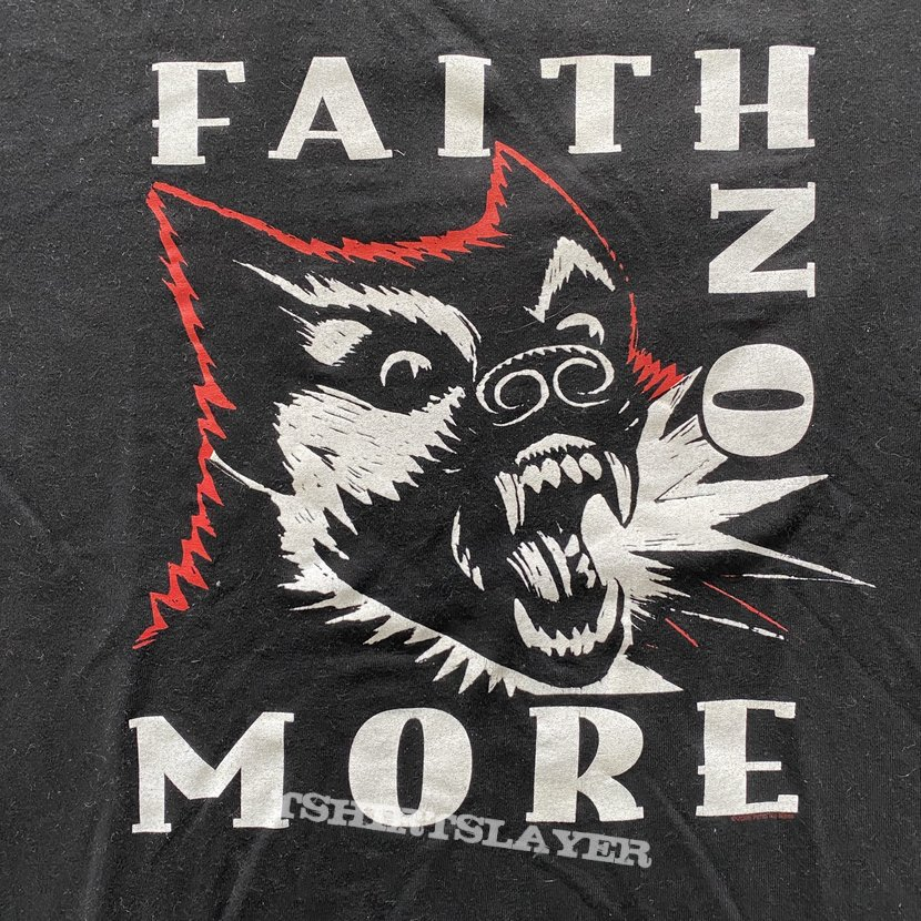 Faith No More King For A Day, Fool For A Lifetime 1995