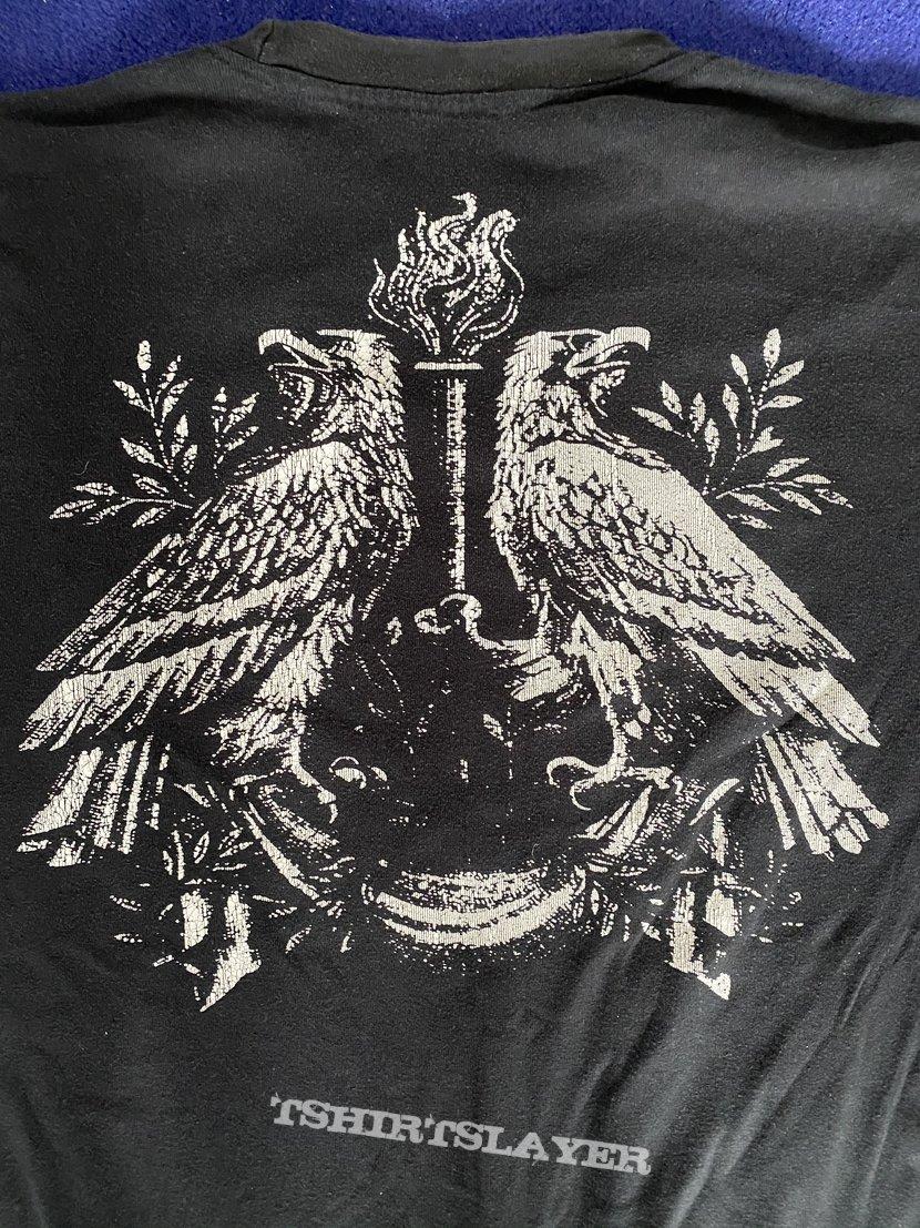 Marduk - Death March tour LS XL
