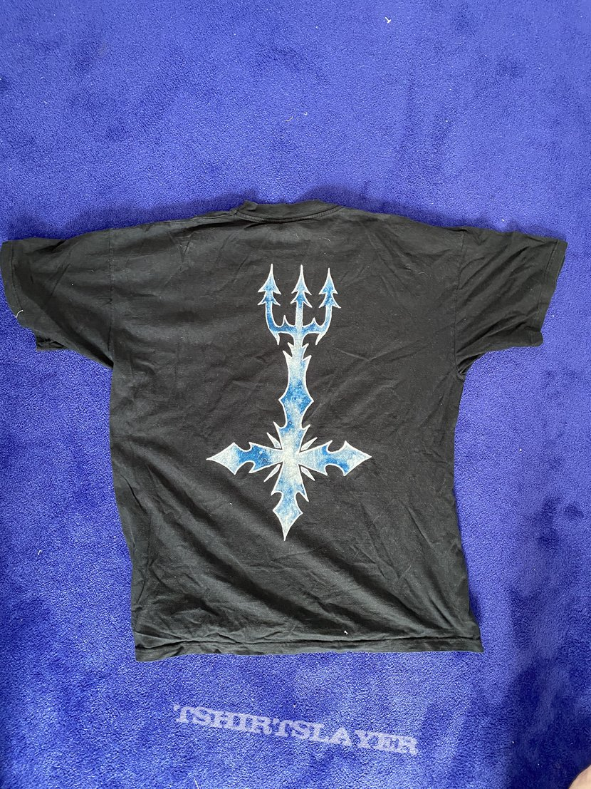 Dissection - Storm of the light's bane TS XL