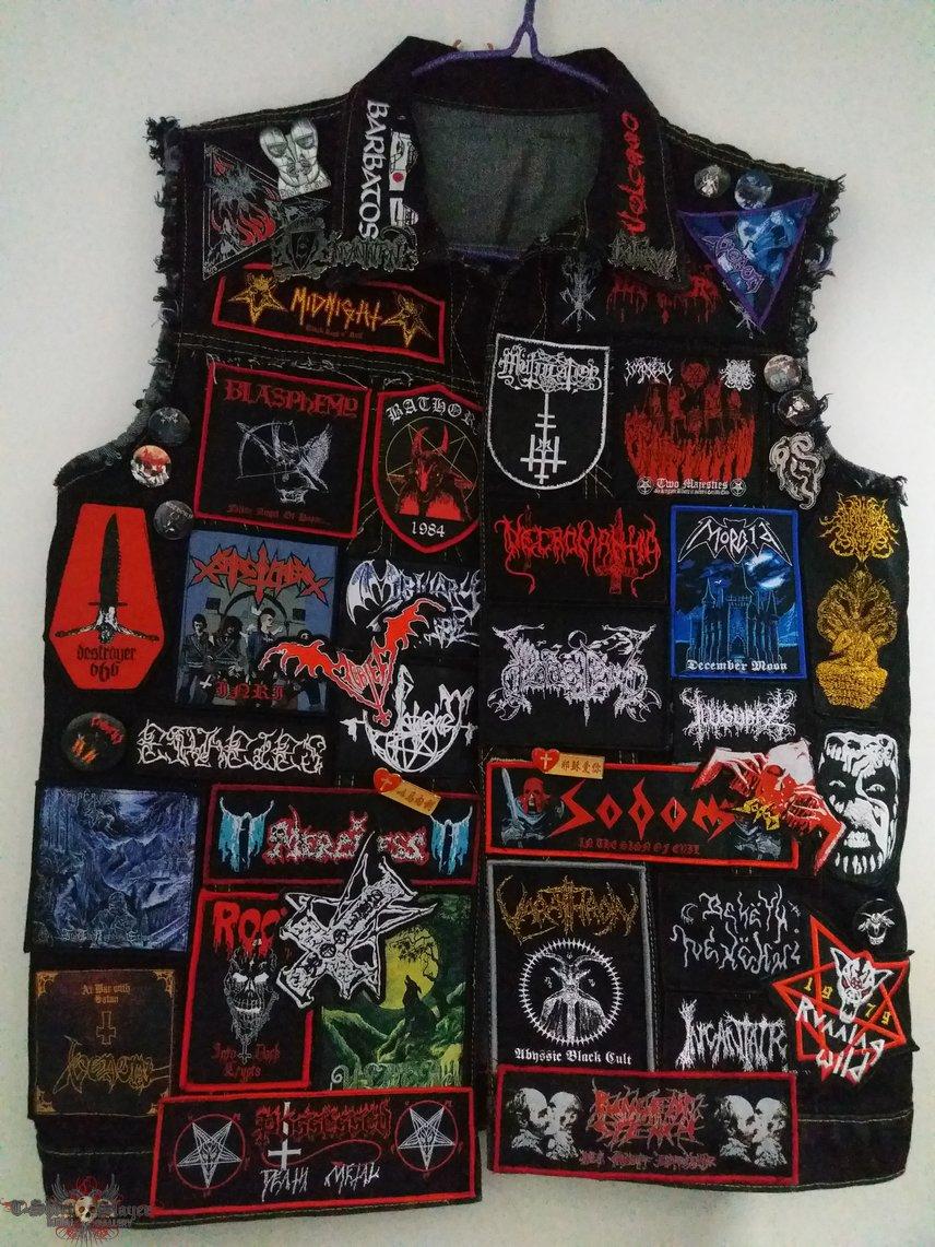 My First Vest