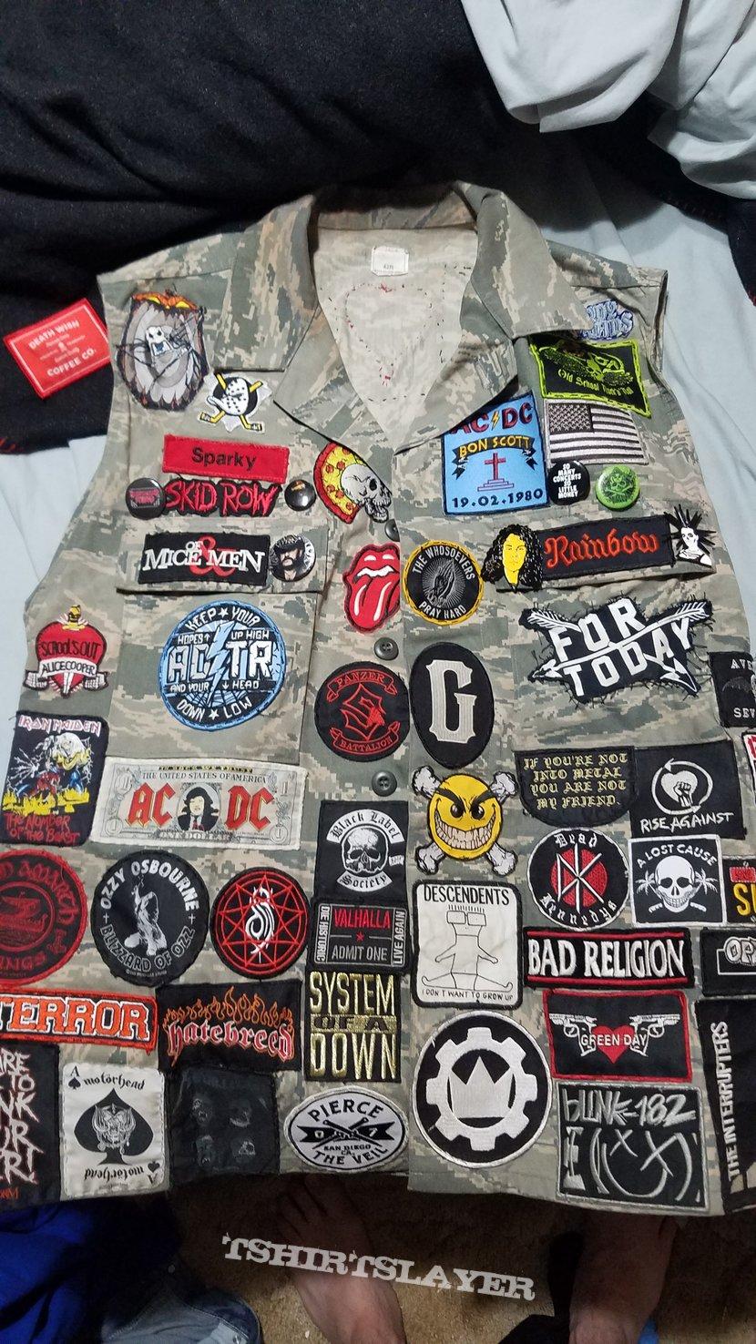 My current Battle Vest