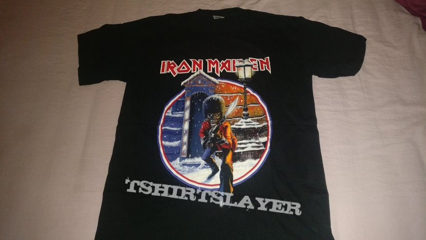 Iron Maiden: Earls Count Special Event 2006
