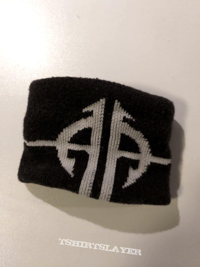 Sonata Arctica Sweatband