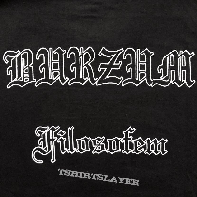 Burzum - Filosofem (bootleg version)