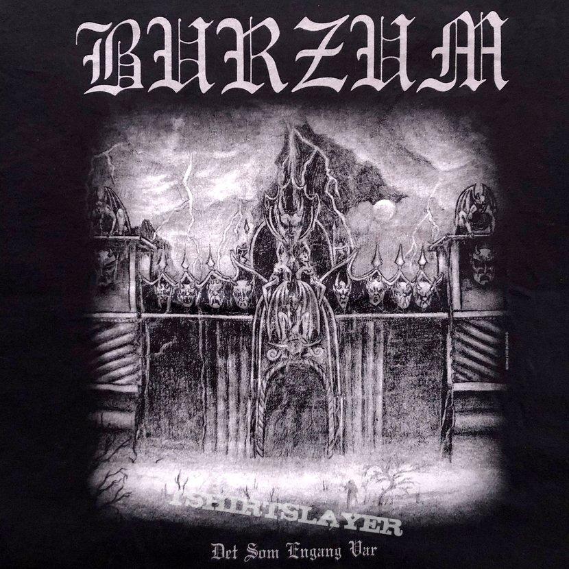 Burzum - Det som engang var (official version)
