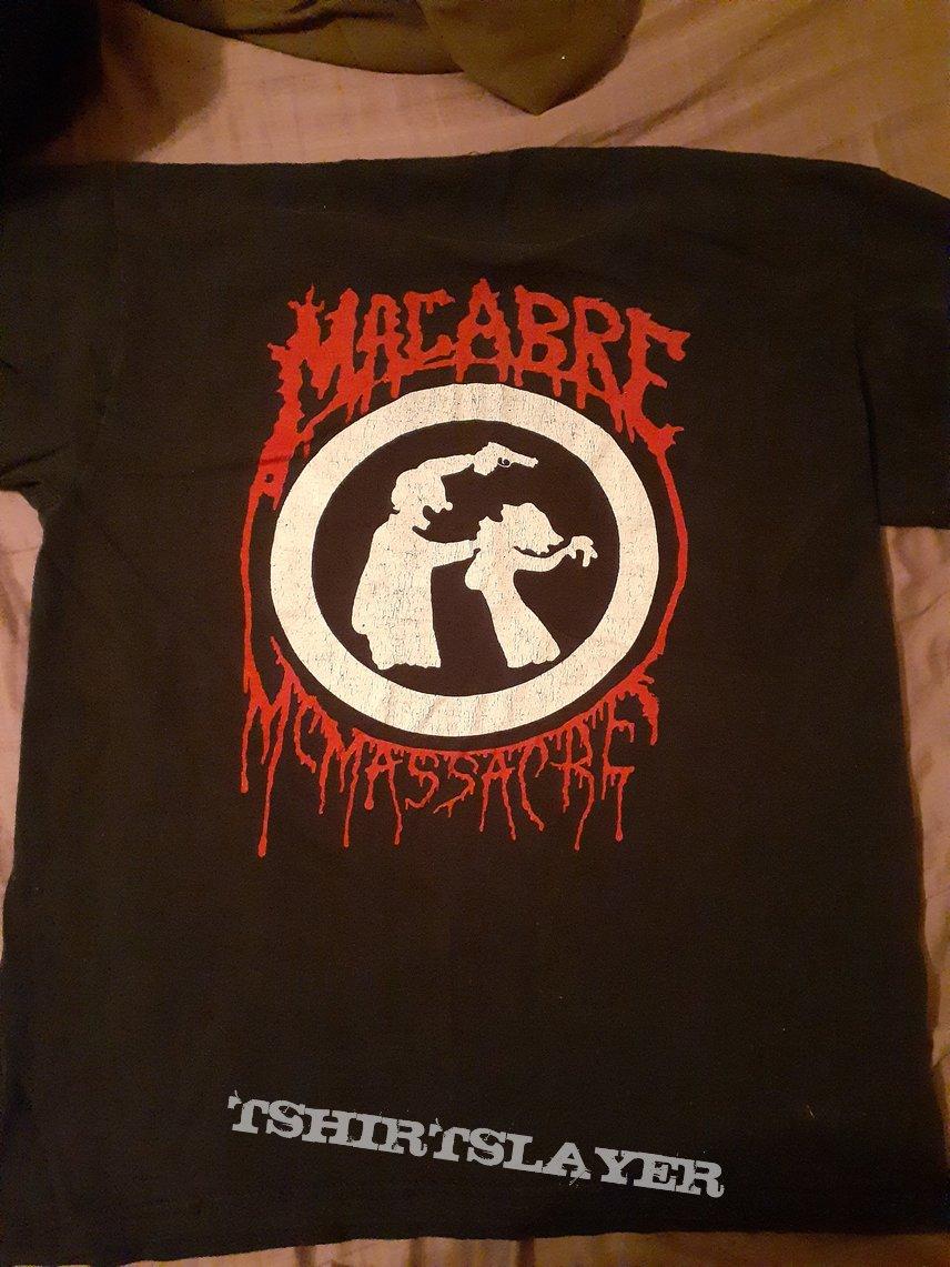 Macabre McMassacre