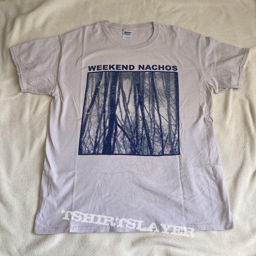 Weekend Nachos - I Live In Frozen Hell