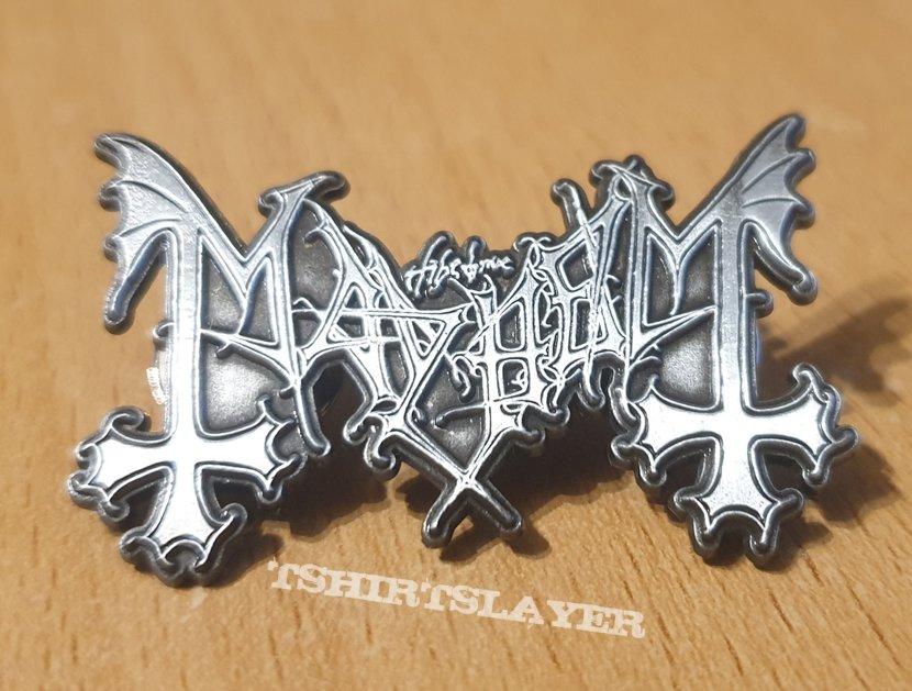 Mayhem Pin