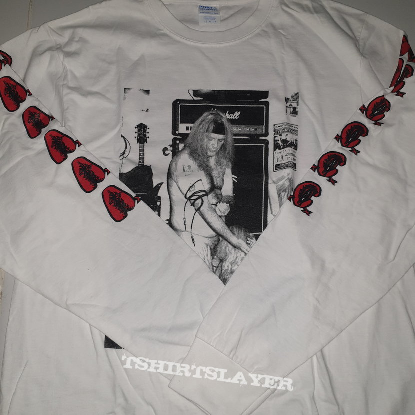 ANAL CUNT Get High and Suck Longsleeve