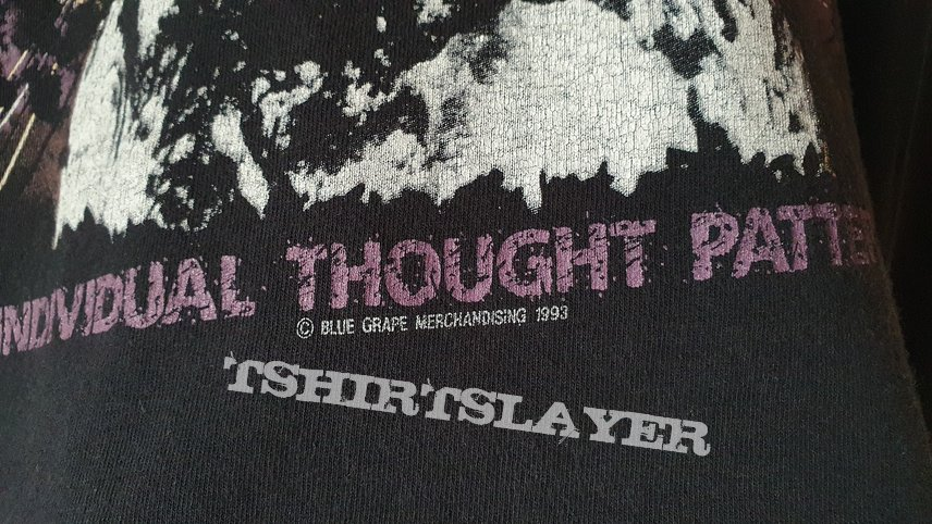 1993 Death Individual Thought patterns