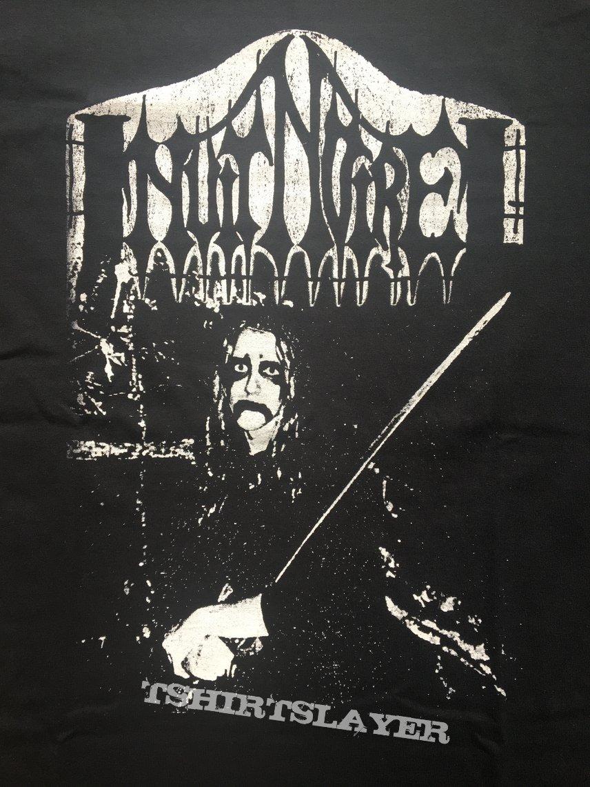 Nuit Noire Shirt
