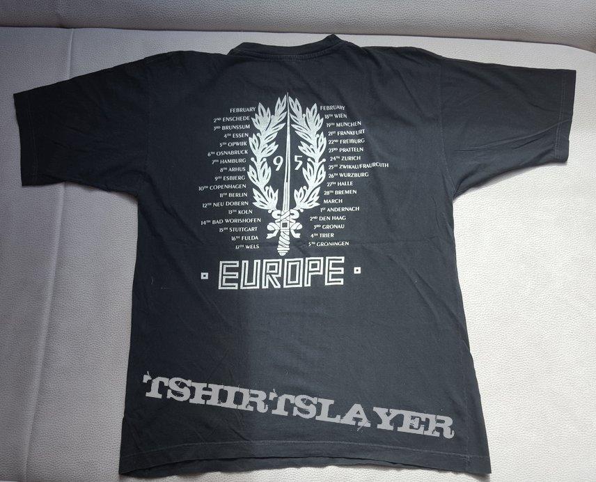 Old Bolt Thrower Shirt