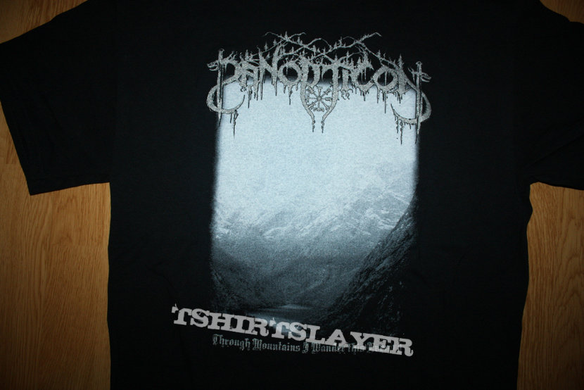 Panopticon T-shirt