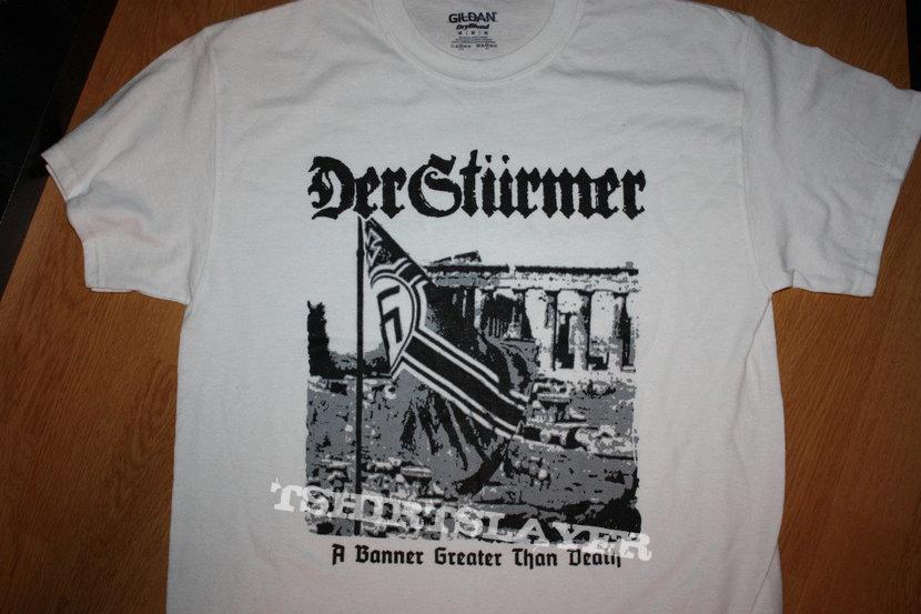 Der Stürmer T-shirt