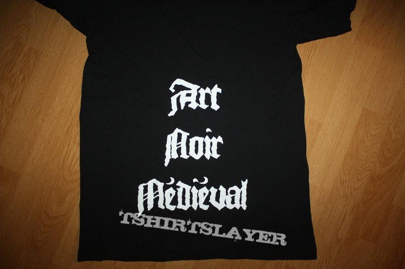 Véhémence  T-shirt