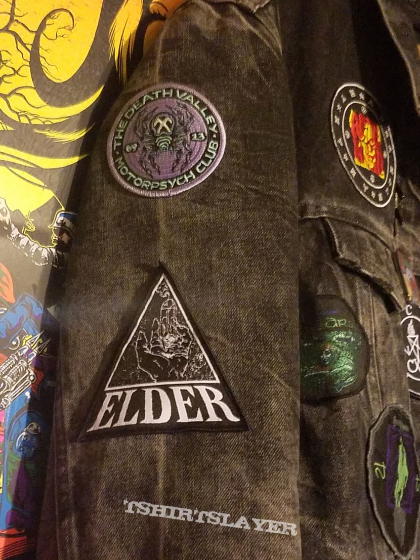 Doom Jacket