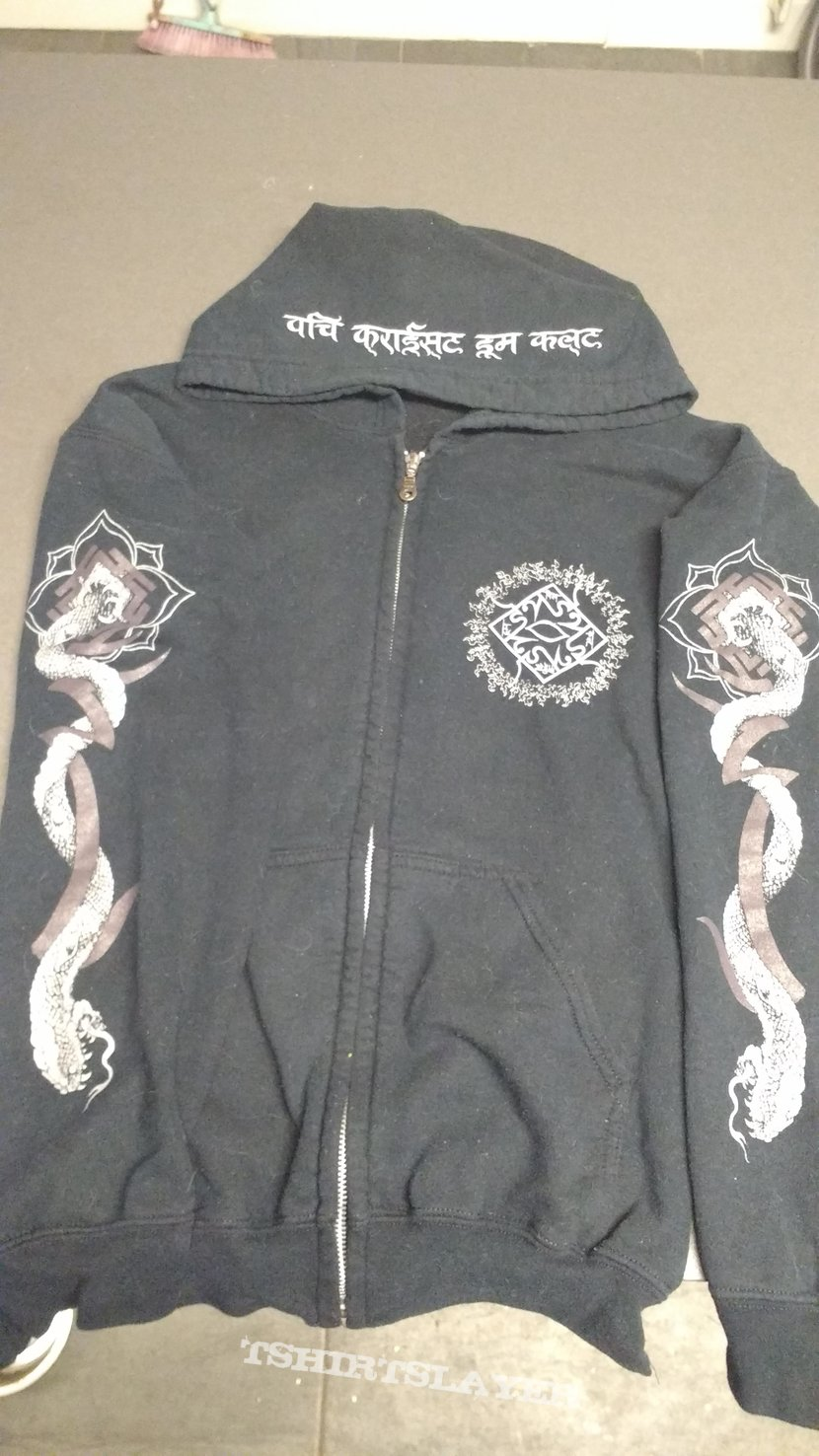 Witchrist hoodie