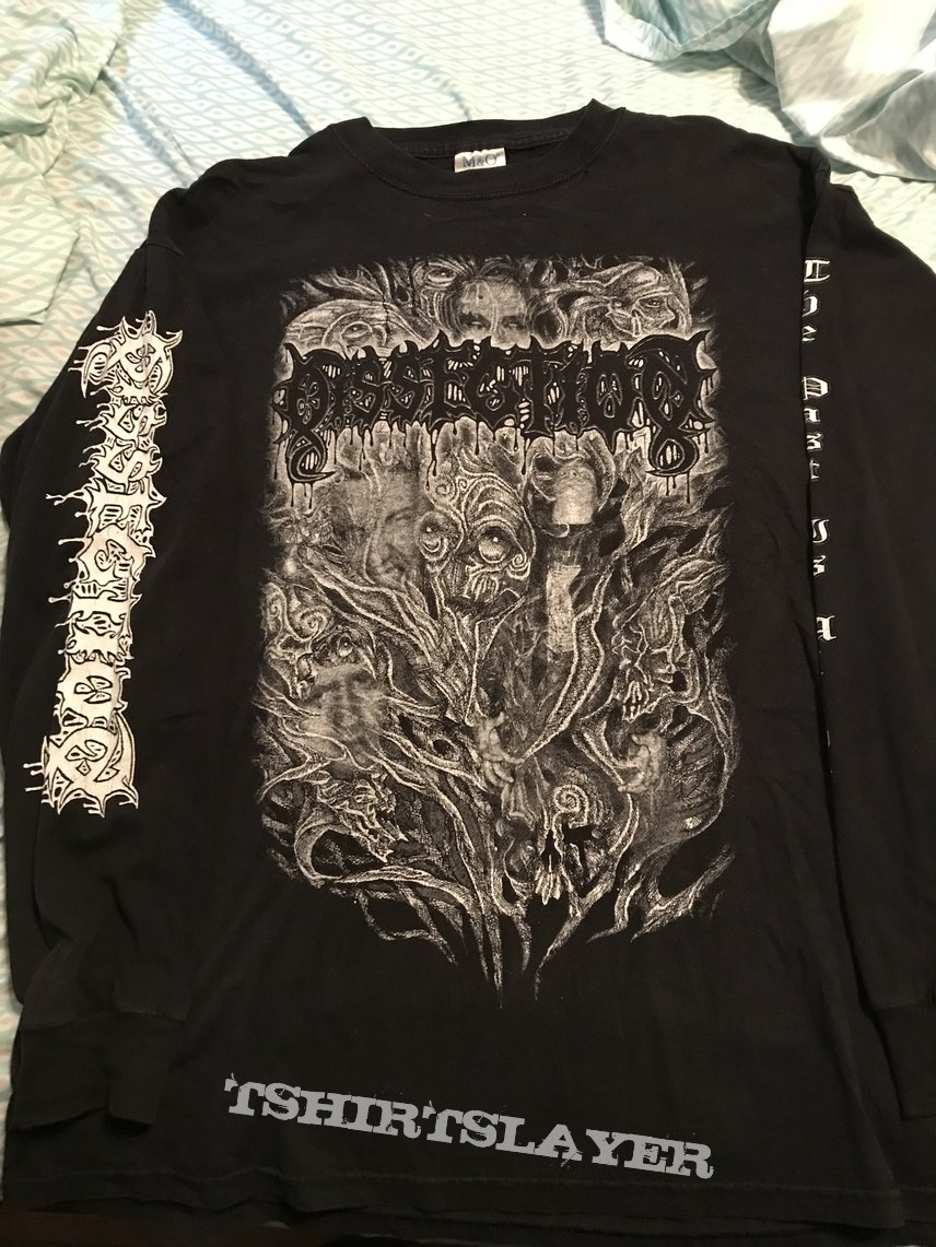 Dissection - Into Infinite Obscurity longsleeve