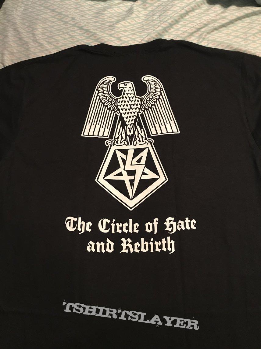 Veles - The Triumph of Pagan Beliefs shirt