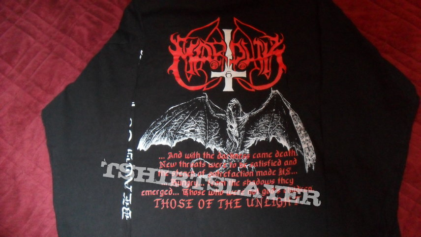 Marduk - Those of the Unlight longsleeve