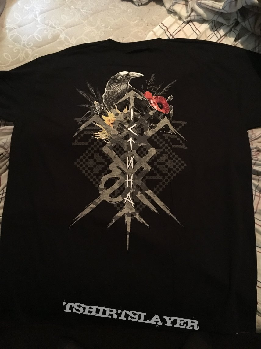 Nokturnal Mortum - Verity shirt