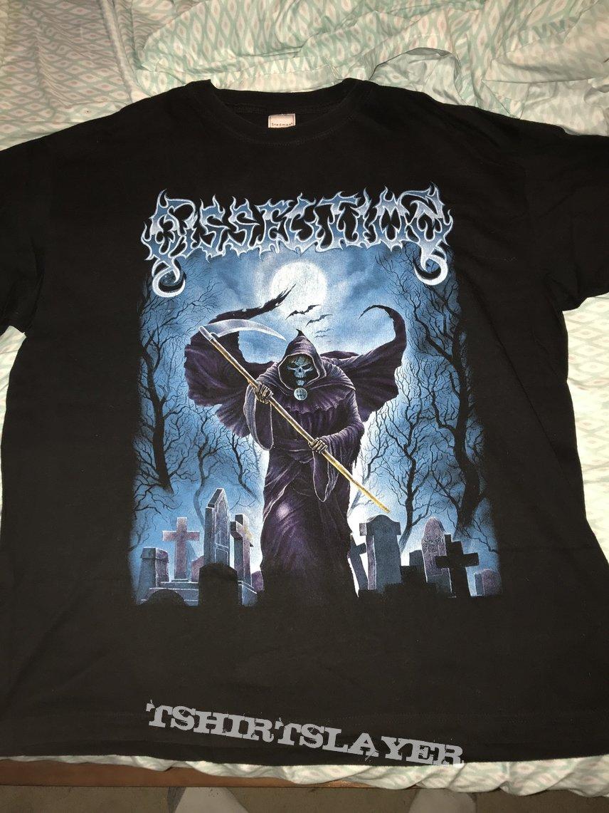 Dissection - Reaper shirt