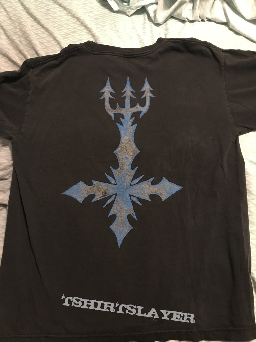 Dissection - Storm of the Light's Bane shirt