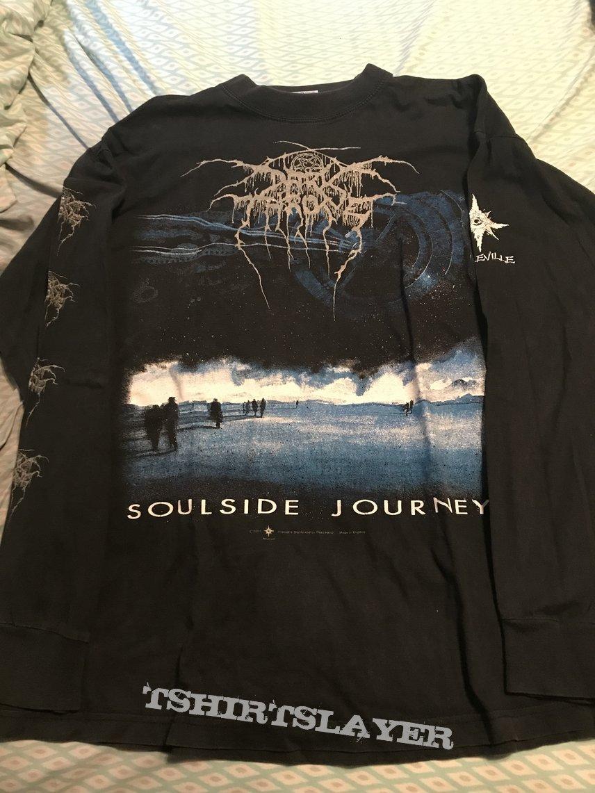 Darkthrone - Soulside Journey longsleeve