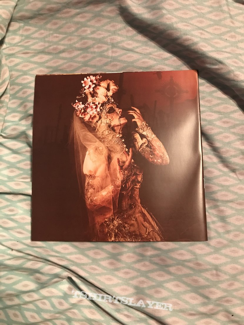 Cradle of Filth - Dusk and Her Embrace: The Original Sin LP