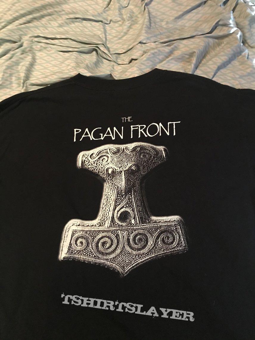 Absurd - The Pagan Front shirt
