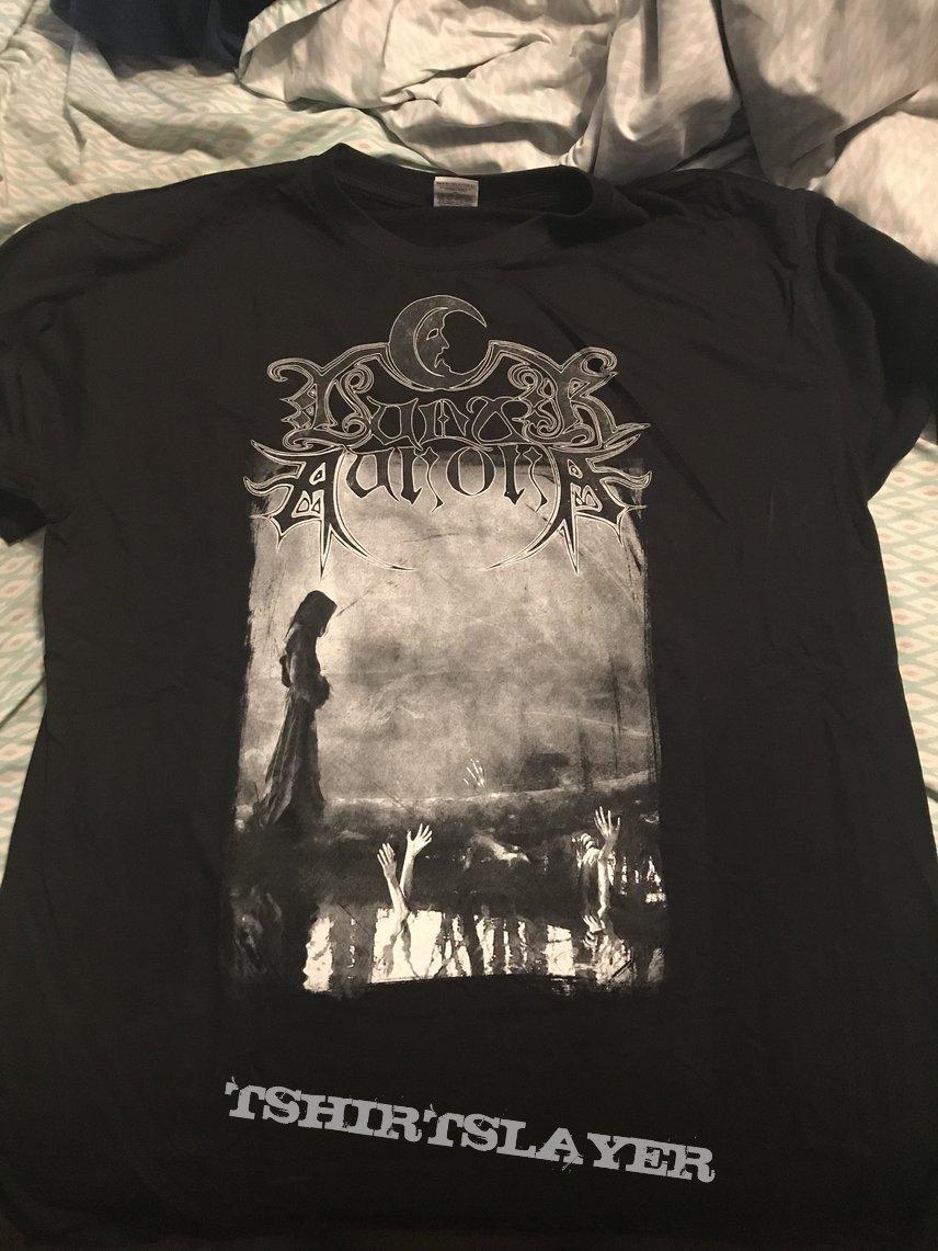 Lunar Aurora - Seelenfeuer shirt