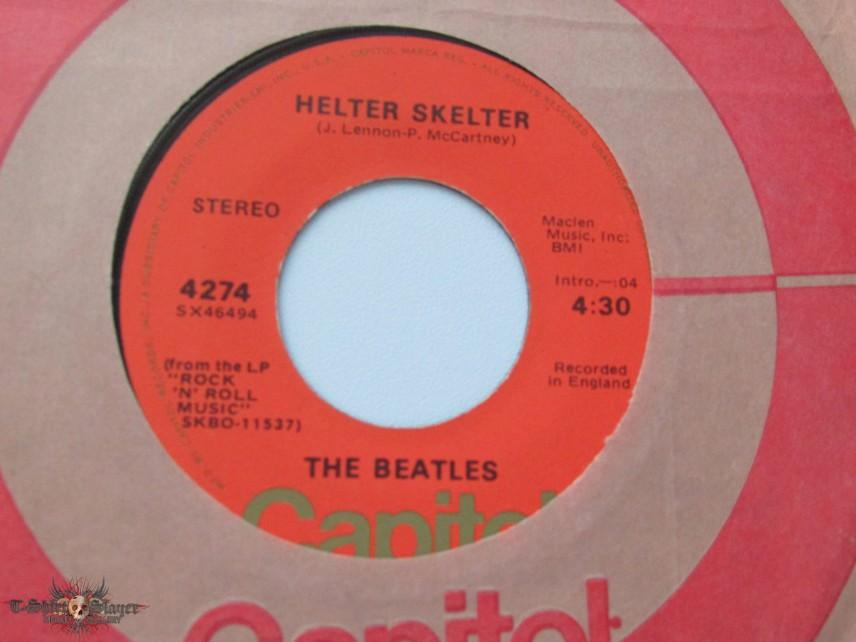 The Beatles - Helter Skelter ''7