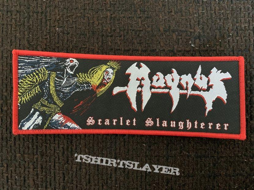 Magnus - Scarlet Slaughterer