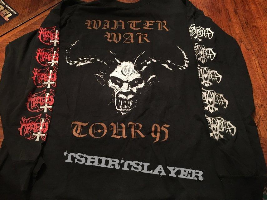Winter war shirt