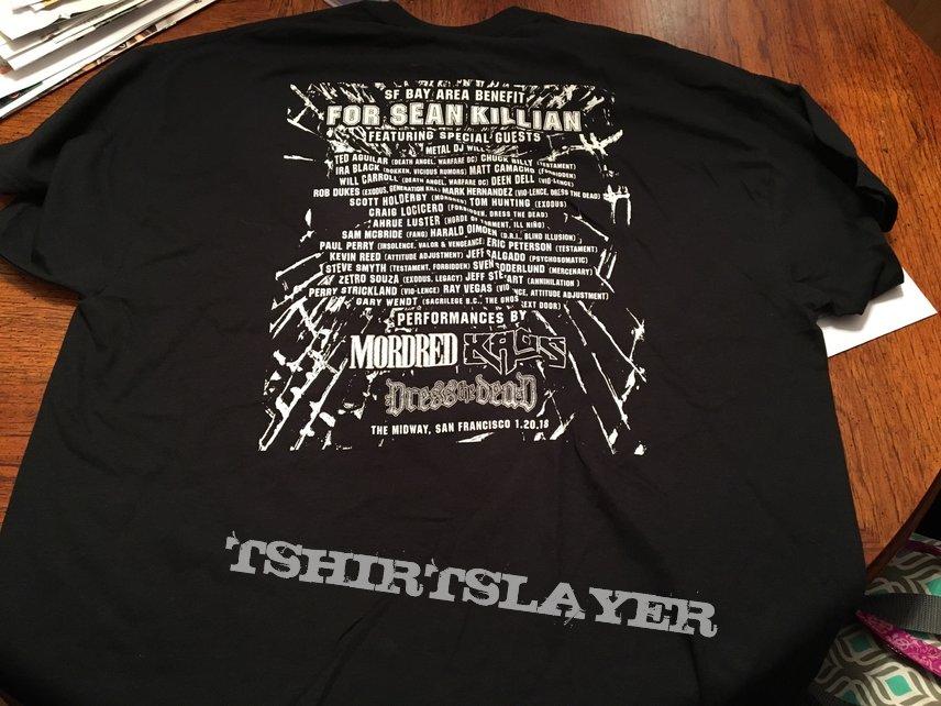 Sean Killian Benefit Shirt
