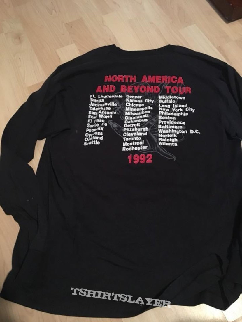 From Beyond Tour LS