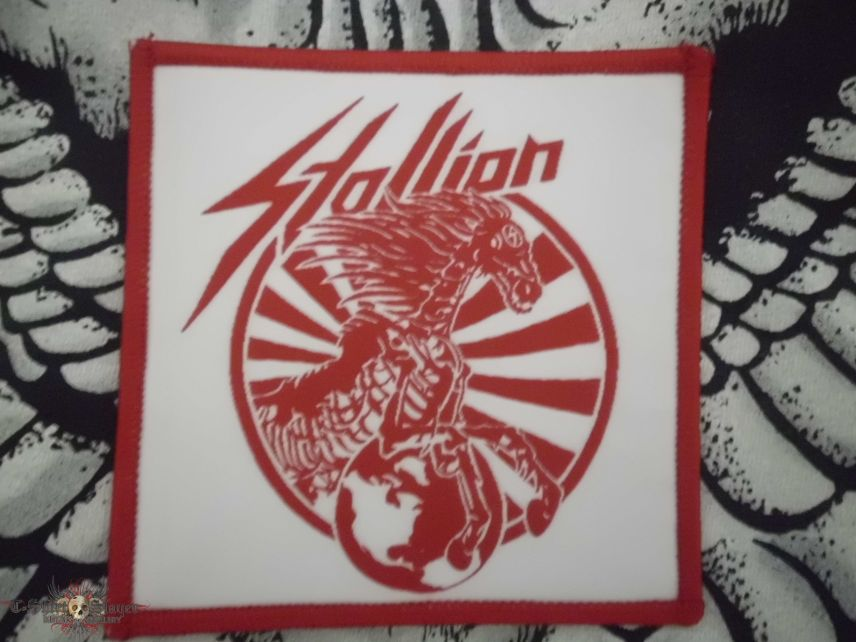 Stallion Patch