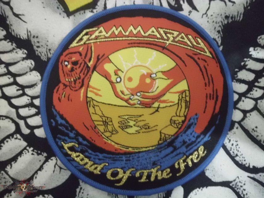 GammaRay Patch