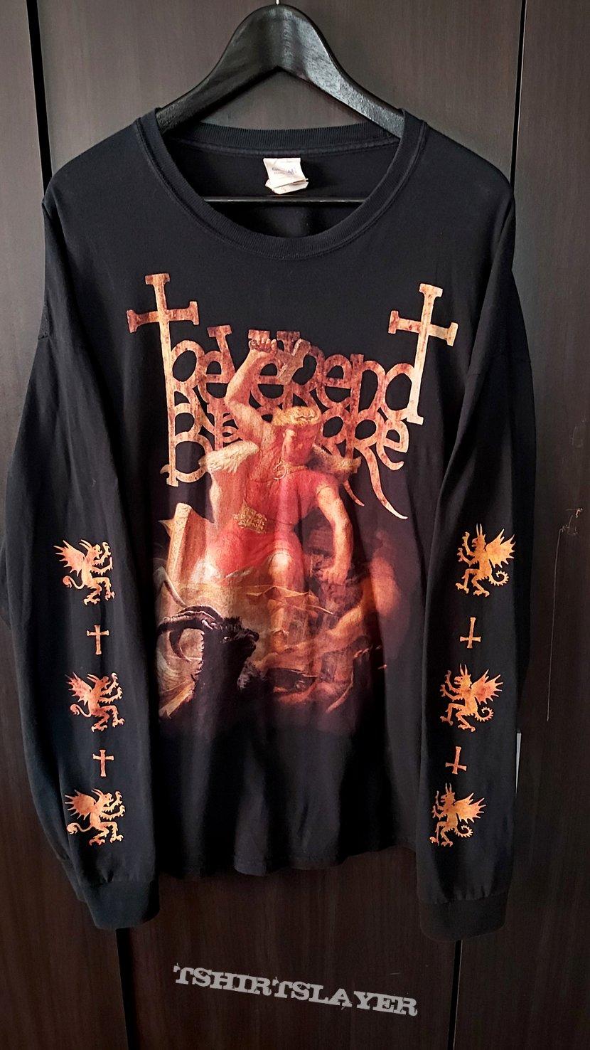 Reverend Bizarre True Nordic Doom Longsleeve XXL