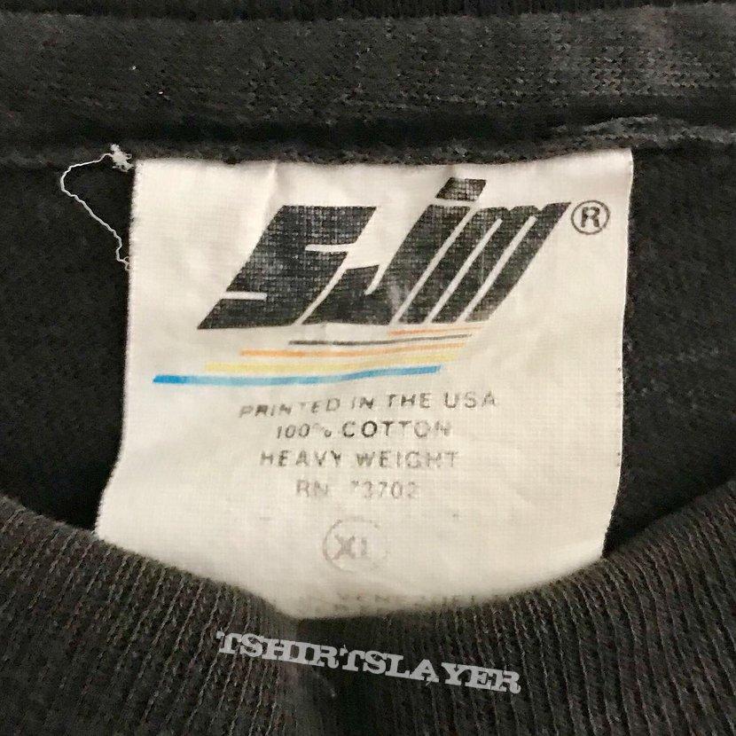 Carcass 1992 Definition / Chest Cavity Short Sleeve Shirt