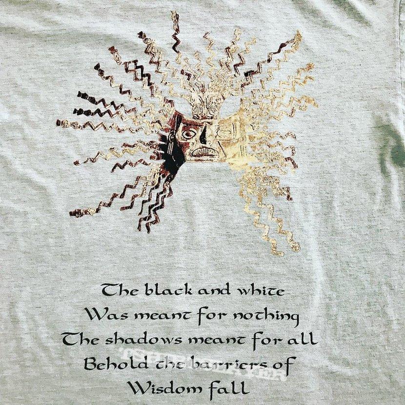 Peccatum Vintage 1998 Wisdom Fall shirt