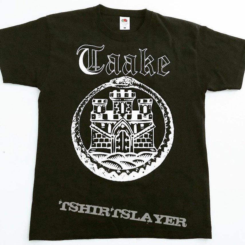 Taake 2018 Svartekunst short sleeve shirt