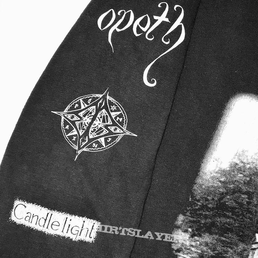 Opeth 1996 Morningrise longsleeve Shirt