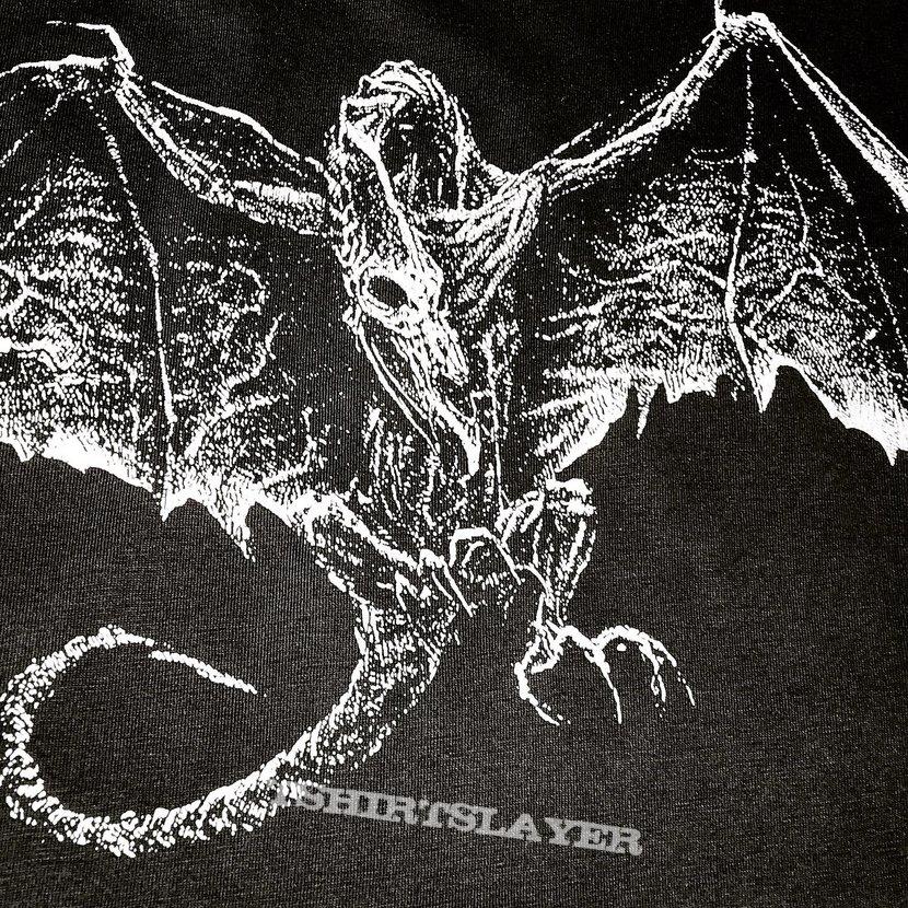 Marduk 1993 Those of the Unlight Short Sleeve Shirt