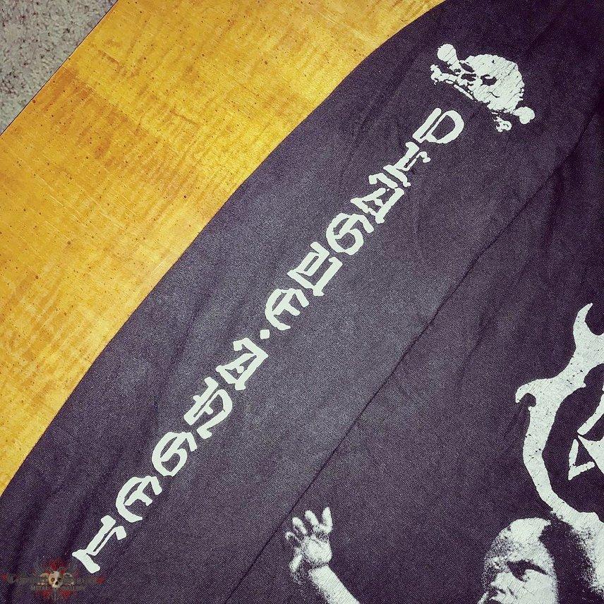 Marduk 2006 Plague Angel longsleeve Shirt Official Merchandise