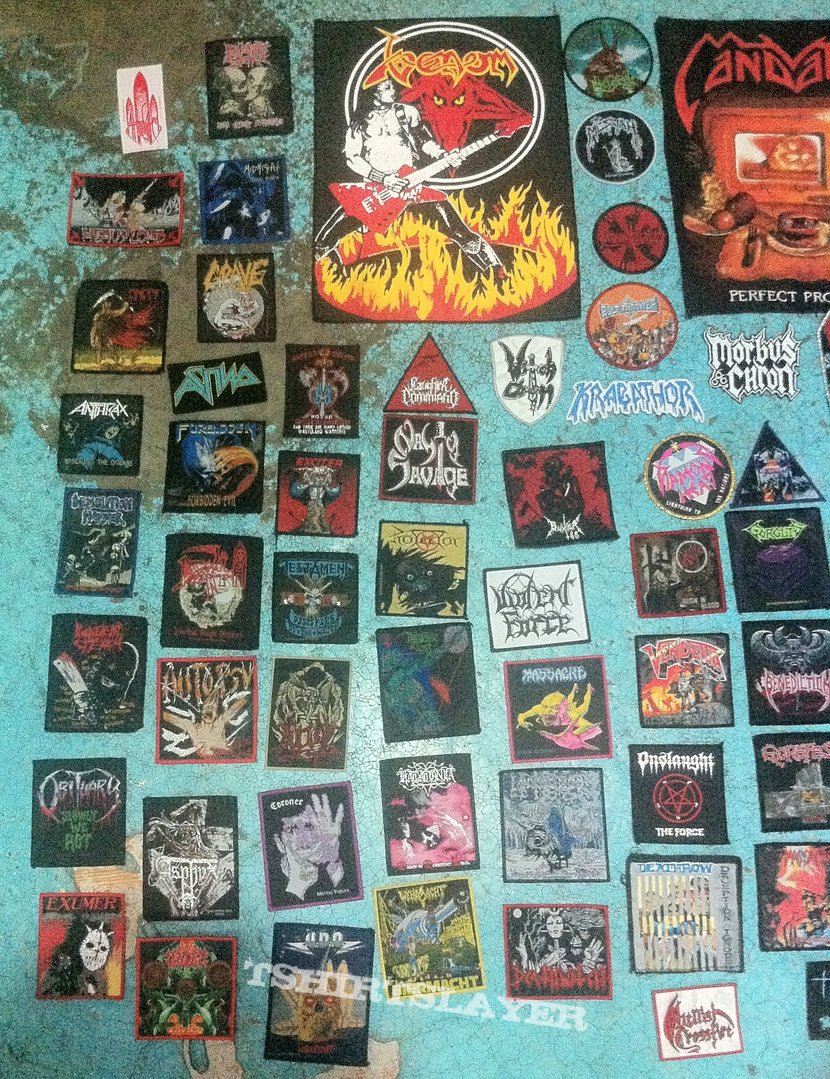 More patches!! :D