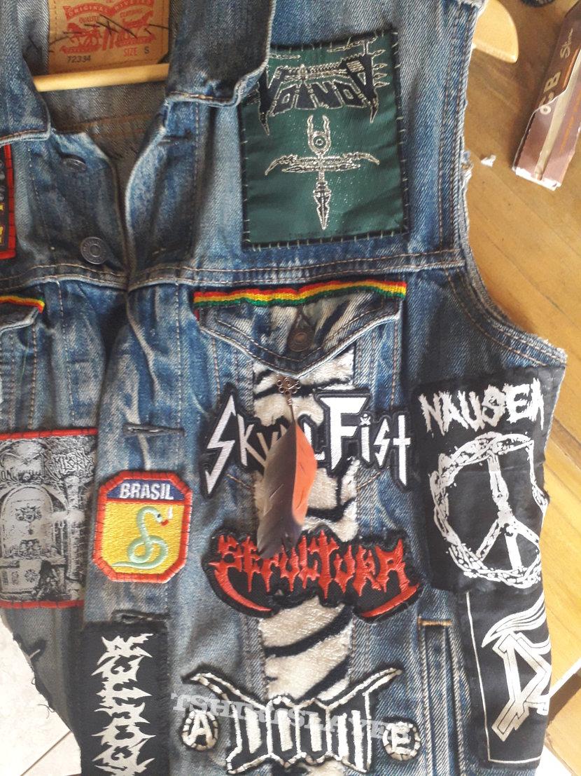 Urban Jungle Stoner MetalPunx