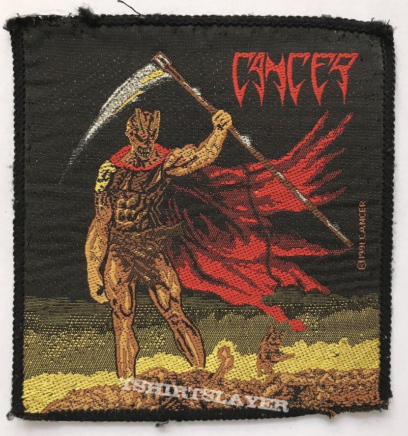 Cancer: Death Shall Rise