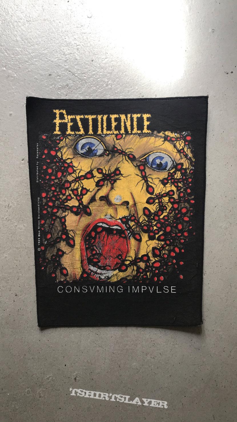 Pestilence: Consvming Impvlse